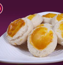 Nan-Khatai-Biscuit