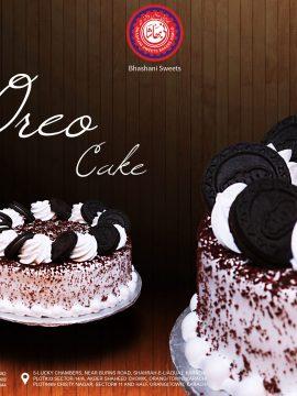 Oreo Cake-min